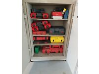 Power Files/Hilti Drills/Hilti Grinders/Magnetic Drills/Pistol Drills/Rotating Lasers