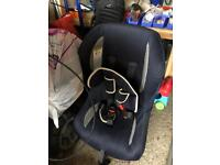 Group 1 car seat, 9-36 months