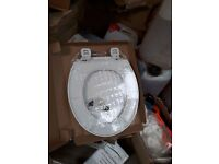 TOILET SEATS FOR SALE