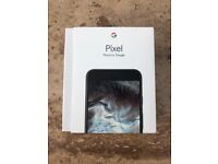 Google Pixel 32gb Unlocked Phone Only 3 Months Old Like New