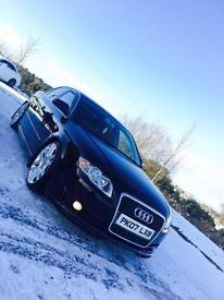 Audi A4 1.9 TDI - 2007
