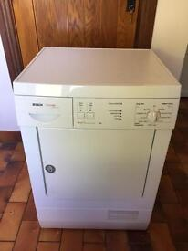 Bosch Classixx 6kg Condensing Tumble Dryer - Faulty