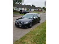 Audi A3 sport sline