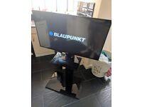 "43"" blaupunkt smart LED TV"