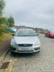 image for Ford Focus 1.6L *** START AND DRIVE ***