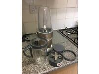 NutriBullet Pro 900 Series NBLP9 Blender...