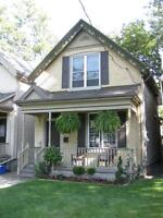 Downtown 3 Bedroom House Newly Renovated Pall Mall & Wellington