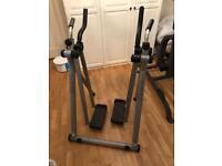 Infiniti Gravity Strider Exercise Machine