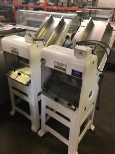 Oliver bread slicers ( great for bakeries ) only $1495 each ! Special