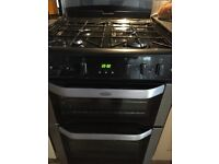 Belling Gas 600mm cooker
