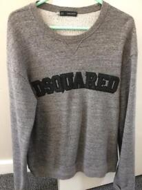 Dsquared jumper(£45 today only)