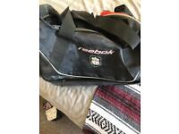 Liverpool branded reebok sports hold-all needs gone today