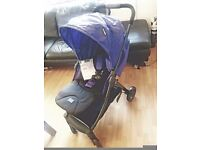 Mamas & Papas Armadillo Flip Stroller Pushchair New Unused