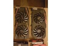 GPUs for sale