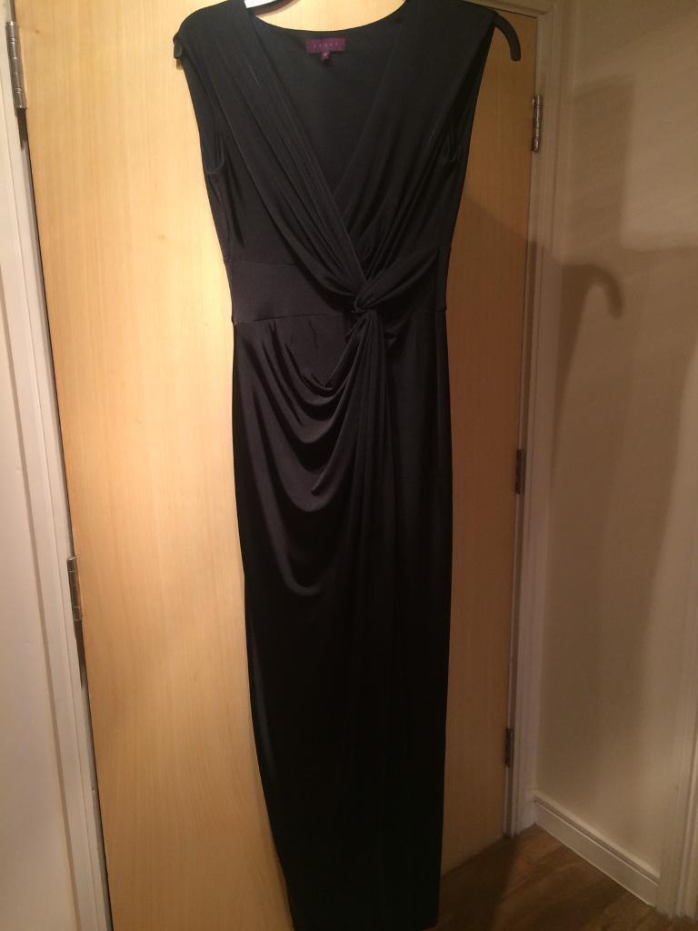 Debut dress