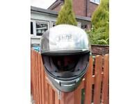 Shoei XR1100 motorcycle helmet