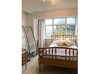 Very LARGE double bedroom room rent in North Wembley Harrow area near Kilburn Willesden bakerloo lin