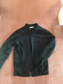 Men's Calvin Klein light jacket (worn once)