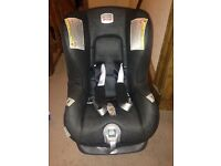 Britax toddler car seat up to 18kg