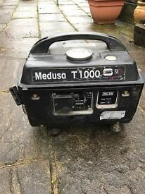 Generator. Medusa T1000