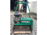 Ransome Marquis 51 Cylinder Mower