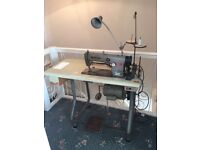 Brother industrial DB2-B755-3 sewing machine