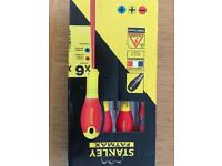 Stanley Screwdrivers