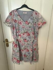 Catch Kidston women's summer dress size 14