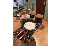 Starter drum kit for sale