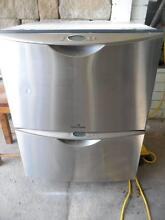 Fisher&payel dd603 stainless dishwasher works good Sunnybank Hills Brisbane South West Preview