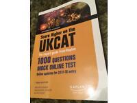 UKCAT book