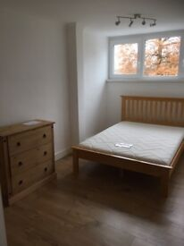 Lovely Double and Single Rooms available to rent in house share in RH11 9EL Call Darek 07872 011 635
