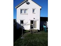 3 bed detached property with planning