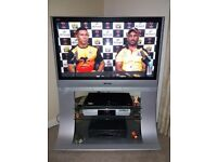 """Panasonic 37"""" Plasma TV"""
