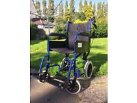 Elite care wheelchair