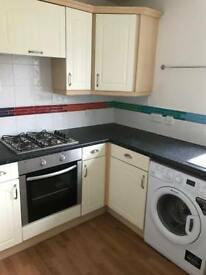 Two bedroom first floor city centre apartment
