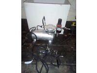 Complete Air Brush kit