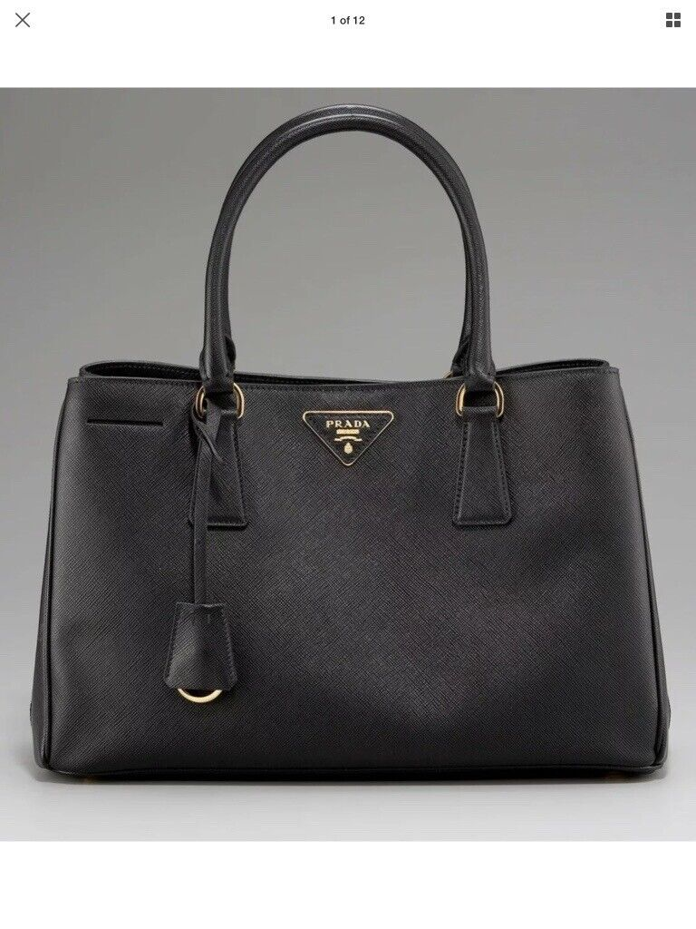 b6f85a05a19471 SOLD!!! Prada Handbag | in Grantham, Lincolnshire | Gumtree