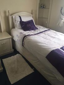 Affordable Single double room