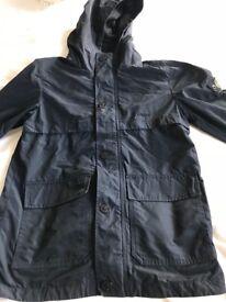 Boys jacket age 14.