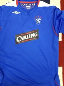 Retro rangers tops