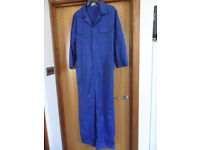 4 x Mens Overalls Boiler Suits 44 chest suit tall person. Price each - Pokesdown BH5 2AB