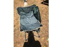 Fishing / camping chair
