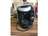 Bosch tassimo hot drinks maker