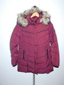 Zara Wool Coat In Winchester Hampshire Gumtree