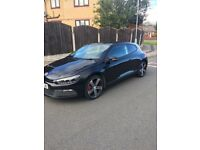 Volkswagen Scirocco 2.0 TDI 170Bhp - Full Service History *Major Work Carried Out*