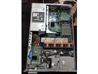 Dell Poweredge 2950 R3 - 2x X5460 - 32GB Ram - 2x 320GB HDD Server