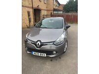 Renault Clio 0.9 TCe Dynamique MediaNav - 15 Plate, 43,000 mileage, Immaculate Condition