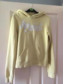 Lovely Yellow Animal Hoodie