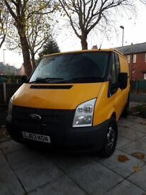 Van for sale, excellent condition. Very good on diesel, comfortable to drive. Price 4900